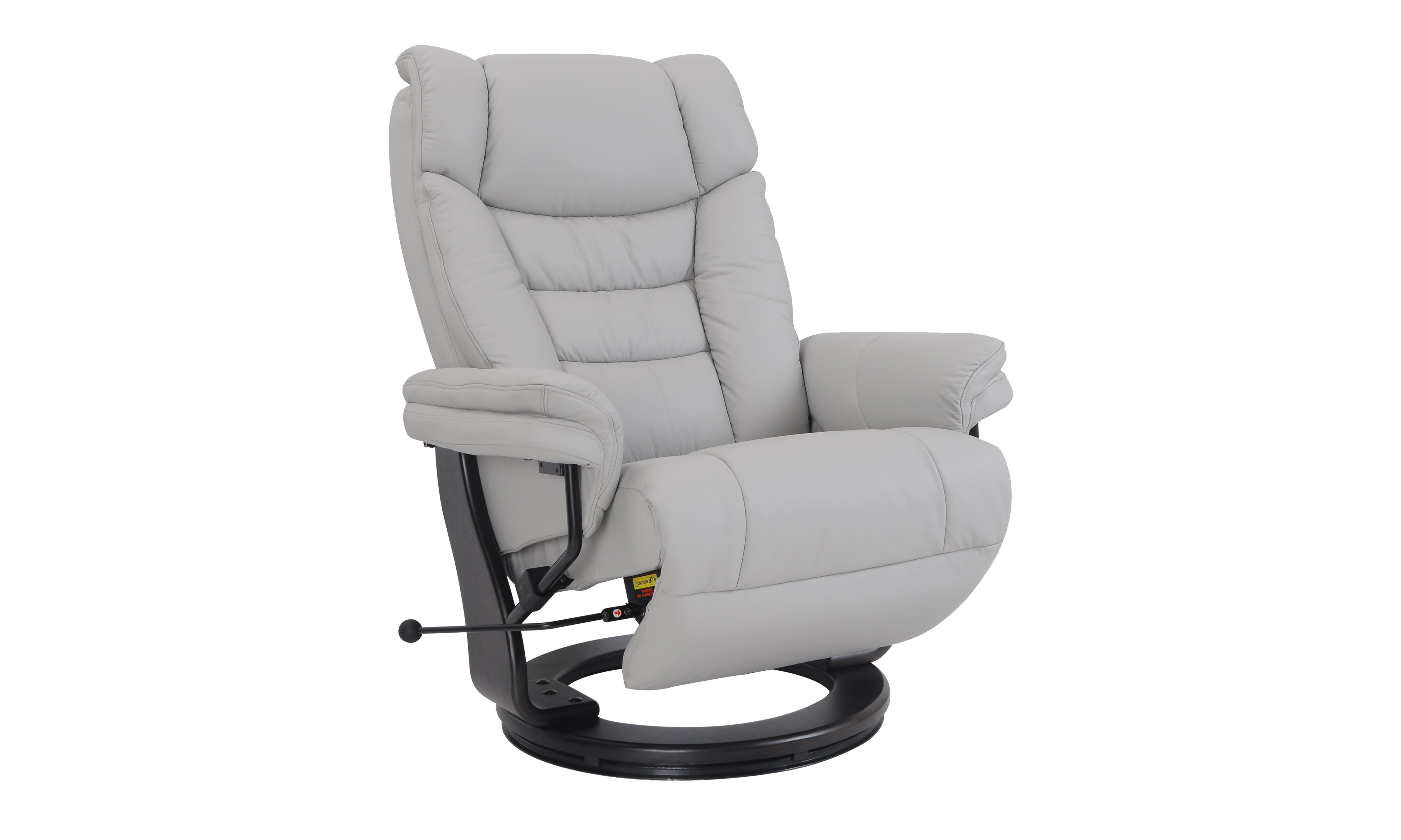 Outstanding Furniture Solutions Sven Recliner With Integrated Footrest Ibusinesslaw Wood Chair Design Ideas Ibusinesslaworg